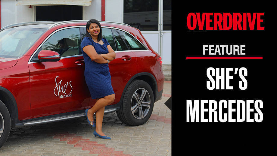 Feature: She's Mercedes - Celebrating success of women entrepreneurs in Madurai