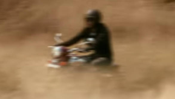 Upcoming Jawa 300 motorcycle teaser video out