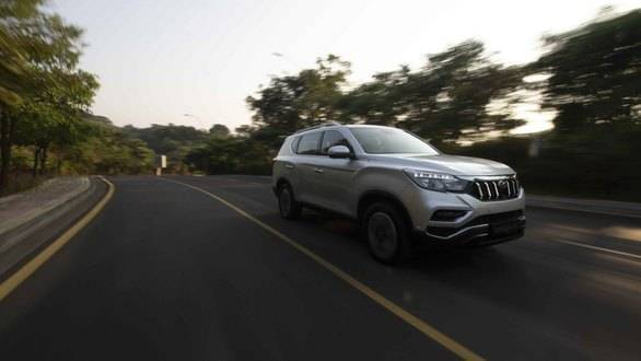 2019 Mahindra Alturas G4 first drive review