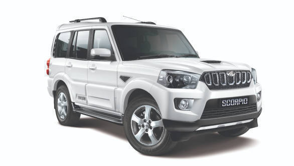 2018 Mahindra Scorpio S9 launched in India at Rs 13.99 lakh