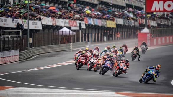 2019 MotoGP calendar confirmed - Overdrive