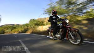 Jawa Jawa first ride review