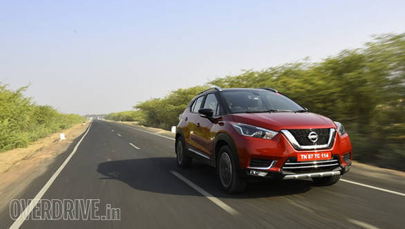 2019 Nissan Kicks To Launch In India On January 22 Overdrive