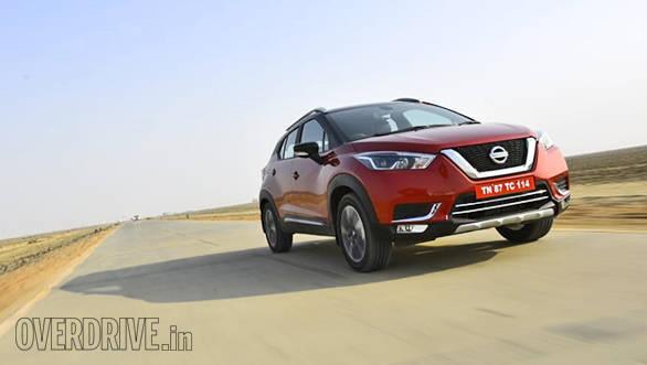 2019 Nissan Kicks first drive review