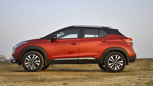 Things To Know About The 2019 Nissan Kicks India Spec Suv Overdrive