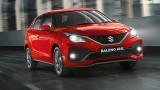 2019 Maruti Suzuki Baleno RS launched in India at Rs 8.76 lakh