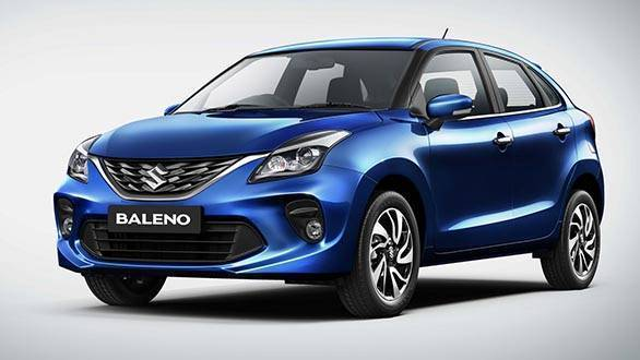 6 Lakh Maruti Suzuki Baleno Hatchbacks Sold In India Since 2015