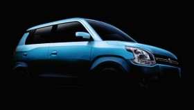 2019 Maruti Suzuki WagonR bookings open in India, launch on January 23