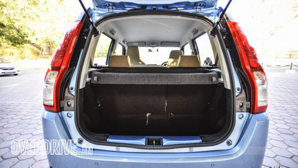 2019 Maruti Suzuki WagonR first drive review - Overdrive