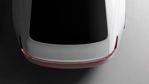 Volvo spin-off Polestar teases second model