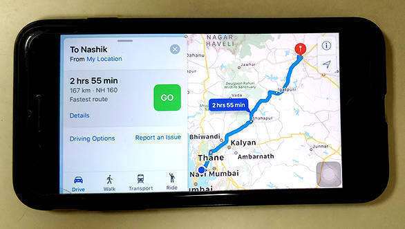 Apple Maps gets more features, plans to take on Google Maps