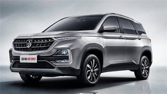 Mg Hector Suv Top Five Things That You Should Know Overdrive