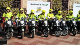 eBikeGo launches electric two-wheeler rental service in Delhi