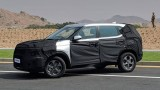 Kia's first SUV for India revealed in near-production form!
