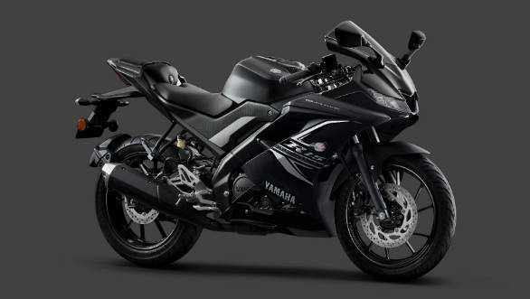 Yamaha Yzf R15 V30 Gets Dual Channel Abs At Rs 139 Lakh New