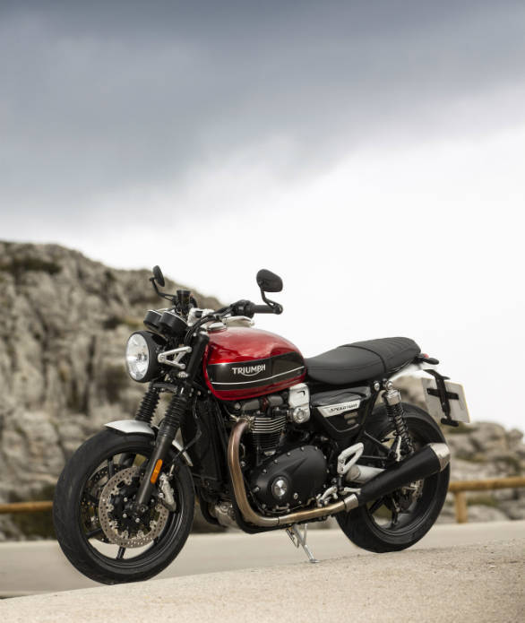2019 Triumph Speed Twin Likes And Dislikes Overdrive