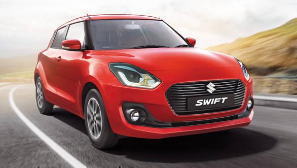 What makes the Maruti Suzuki Swift an award-winning design - Overdrive