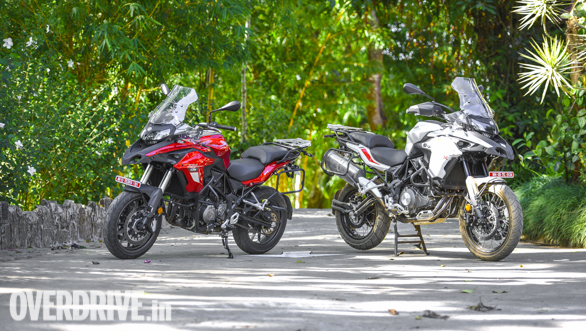 2019 benelli trk 502 and trk 502 x first ride review. Black Bedroom Furniture Sets. Home Design Ideas