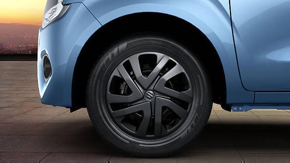 2019 Maruti Suzuki WagonR accessories list revealed - Overdrive