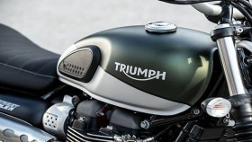 Triumph TE-1 project will debut the British brand in electric motorcycle segment