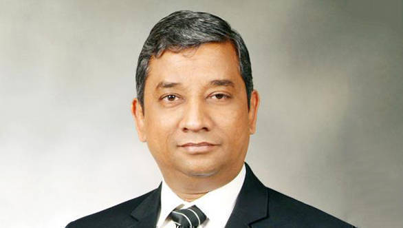 021e6ffdfd8 Renault India appoints Venkatram Mamillapalle as its new MD - Overdrive