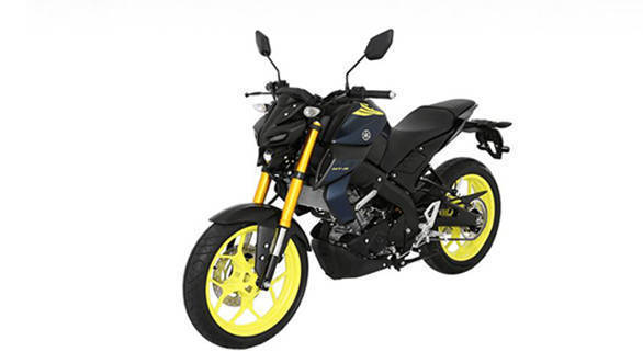 2019 Yamaha MT-15: India spec Vs International spec - Overdrive