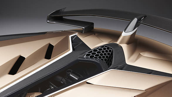 Image Gallery Lamborghini Aventador Svj Roadster Overdrive