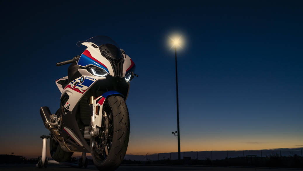 2019 Bmw S 1000 Rr Image Gallery Overdrive