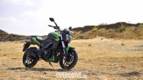 Bajaj Dominar 400 price hiked by Rs 10,000 – now retails at Rs 1.90 lakh