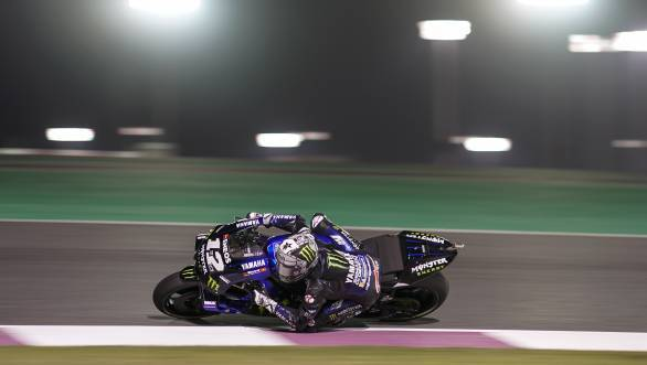 MotoGP: Vinales To Start 2019 Qatar GP On Pole; Marquez Starts 3rd