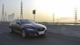 Jaguar XJ50 road test review