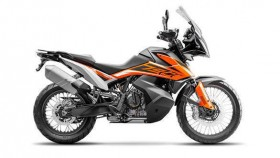 2019 KTM 790 Adventure slated for India?