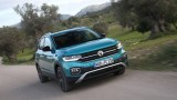 India-bound Volkswagen T-Cross 1.0 TSI first drive review