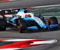 Why we are rooting for Williams F1...