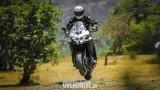 2019 Kawasaki Versys 1000 first ride review