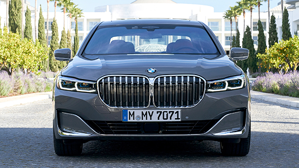 2019 Bmw 7 Series Facelift First Drive Review Overdrive