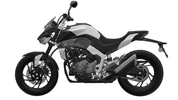 suzuki gixxer 300 gsx s300 in works, could be launched in india New Bikes in India 2013