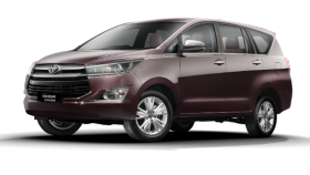 Toyota Innova Crysta MPV and Fortuner SUV get feature updates