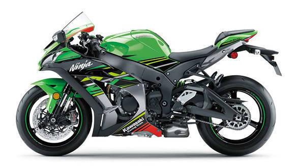 2020 Kawasaki Ninja Zx 10r Superbike Bookings Open Overdrive