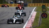 Formula 1 plans to become carbon neutral by 2030
