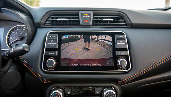 Image Gallery: 2020 Nissan Sunny sedan unveiled - India ...