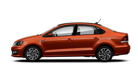 2020 Volkswagen Vento Sedan What To Expect Overdrive