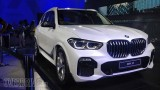 Image Gallery: 2019 BMW X5 SUV launched in India - prices start at Rs 72.9 lakh