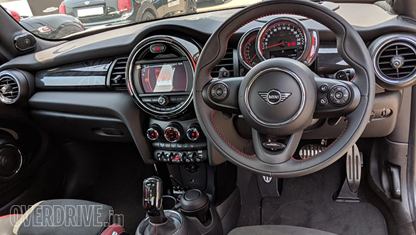 2019 Mini Cooper Jcw John Cooper Works Launched In India At Rs