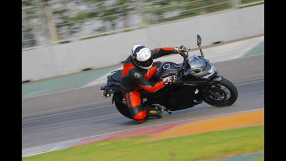 2019 Suzuki Gixxer SF 250 first ride review