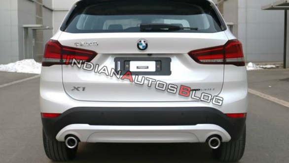 2019 BMW X1: Refreshed, Changes, Price >> 2019 Bmw X1 Facelift Suv Leaked Ahead Of Debut Overdrive