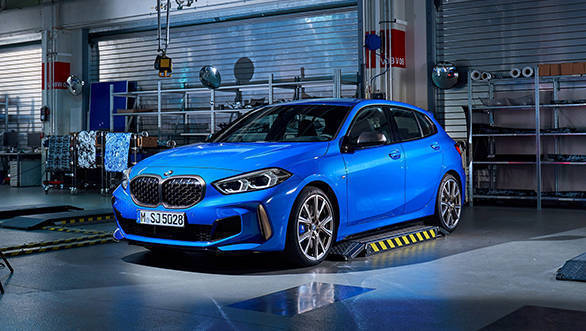 The Preview Of The All New Bmw 1 Series Is Out Launch Scheduled