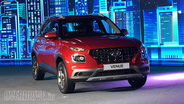 Hyundai Venue SUV: Here are the top five things that you