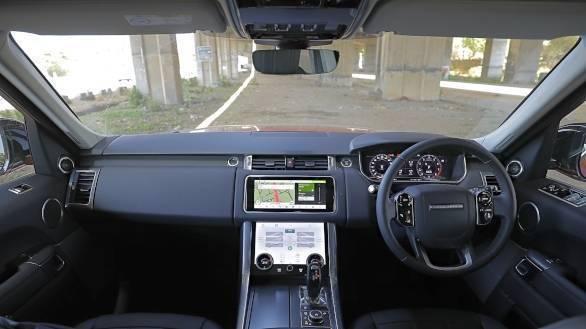 Exclusive comparison test: Range Rover Sport vs Volvo XC90 - Overdrive