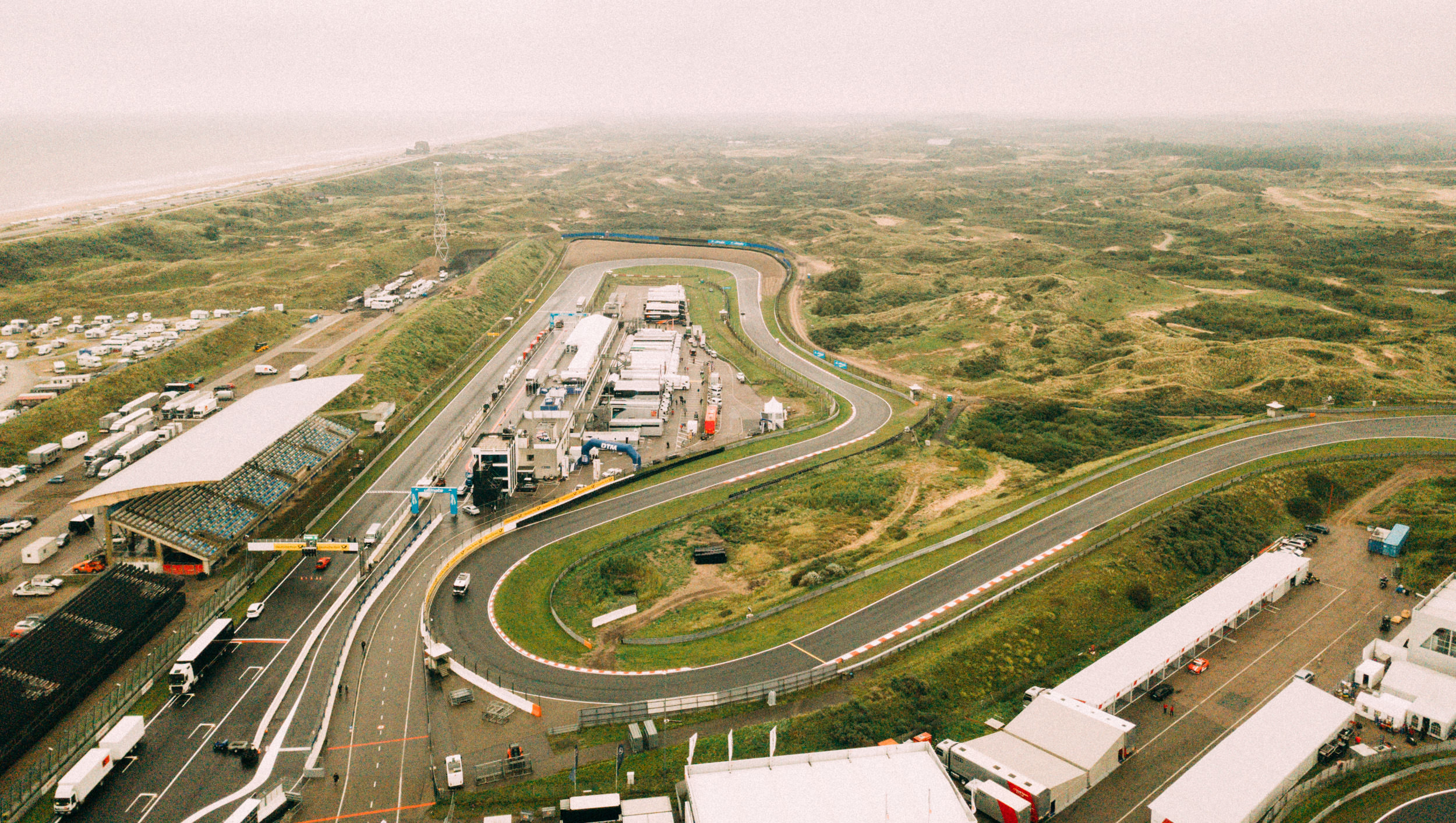 Dutch Grand Prix returns to F1 calender